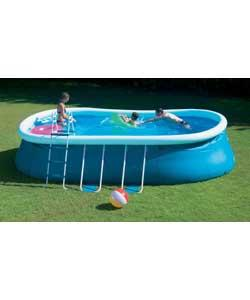 Garden toys pop up for Pop up garten pool
