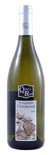 2006 Chardonnay - Te Kauwhata - Quarry Hill product image
