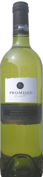 2006 Promised Earth, Pinot Grigio Chardonnay product image