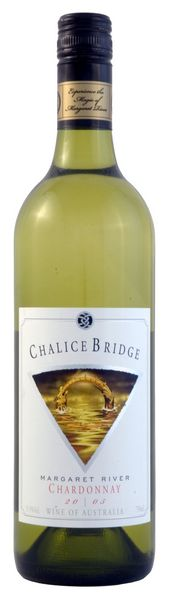 2007 Chardonnay - Dragon Tale - Chalice Bridge product image