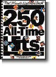250 All Time Hits: The Ultimate Keyboard Book
