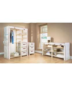 canvas bedroom furniture reviews