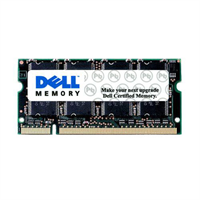 Unbranded 512 MB Memory Module for Dell Inspiron 2200 -
