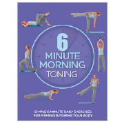 Unbranded 6 Minute - Toning
