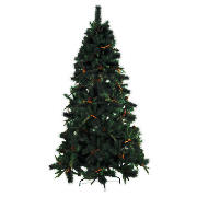Unbranded 7ft Finest Alpine Tree