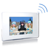 8```` eStarling WIFI 2.0 Digital Photo Frame In product image