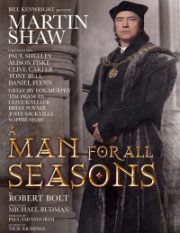 A Man For All Seasons Summary, Themes & Characters