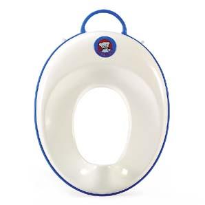 Blue Toilet Seats
