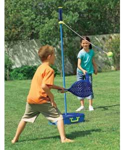 All Surface Swingball with Windicator product image