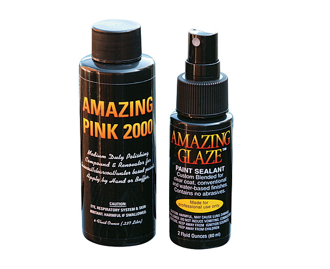 How To Polish A Car >> Amazing Glaze Kit - review, compare prices, buy online