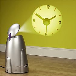 Projection Clock Technology | RM.
