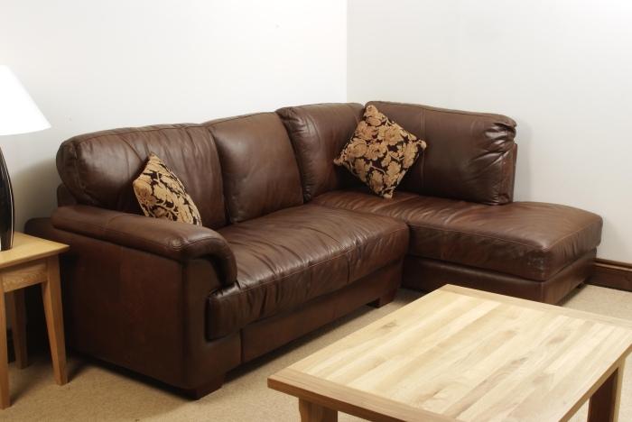 Aniline Leather Corner Sofa Isabella Review Compare