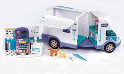 Animal Hospital Mobile Vet Centre
