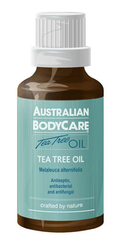 The Aborigines believed Tea Tree Oil had magic powers and would bathe in the lakes into which the le