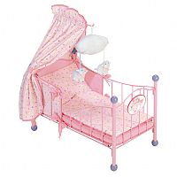 Baby Annabell Musical Bed Doll Review Compare Prices