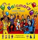 Paperback. 8 pages.  Publisher: Red Fox.  What`s the story in Balamory today? Fun storybok with 9