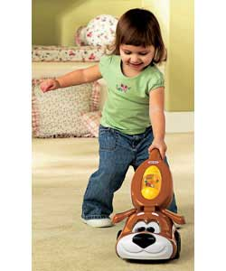 Toy Vacuum Cleaners