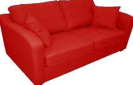 Sofa Foam Price Breton Sofa Bed 2 Seater Foam Mattress Red Review .