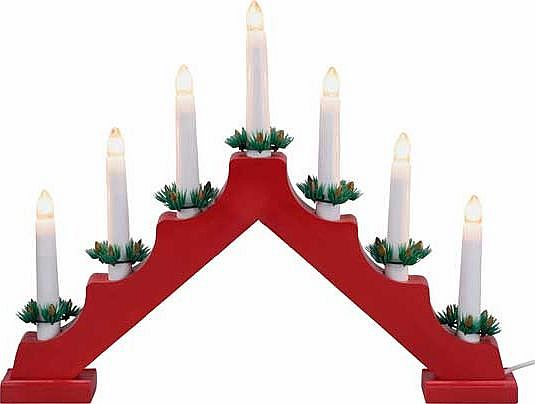 candle arch. Black Bedroom Furniture Sets. Home Design Ideas