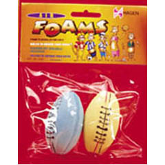Catit Sponge Football (2 pieces) product image