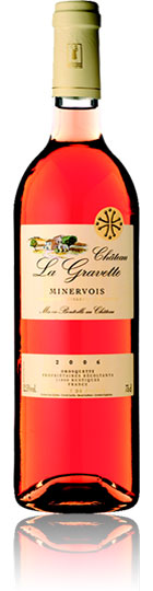 A superb vineyard located in the South of Minervois and is run by the Orosquette family who have gen