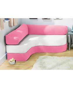 Charlie Foam Fold Out Sofa Pink Sofa Bed Review