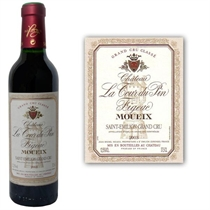 chateau la tour du pin figeac moueix 2003 review. Black Bedroom Furniture Sets. Home Design Ideas