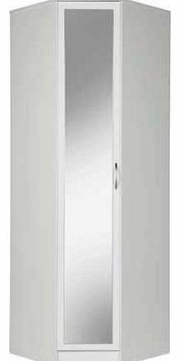 Corner wardrobes for 1 door corner wardrobe