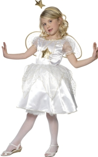 Unbranded Childs Costume: Star Fairy (Small)