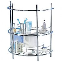 Chrome Wrap-n-roll Wall Mount Paper Towel Wrap Rack Kitchen