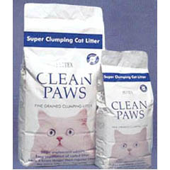 Clean Paws Cat Litter Kg