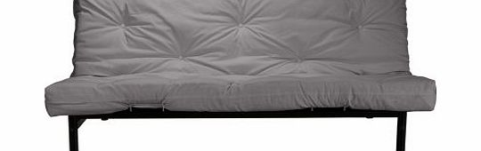 Clive Futon Sofa Bed With Mattress
