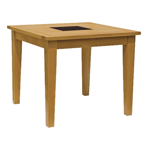... Portland Dining Table - 900mm - review, compare prices, buy online