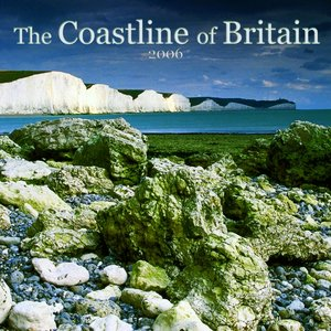 Coastlines of Britain Calendar