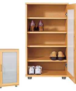 Contemporary Shoe Cupboard product image
