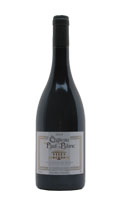 A crunchy and concentrated 100 Syrah from one of the best produces on the Costi