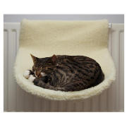 Cosy cat radiator bed product image