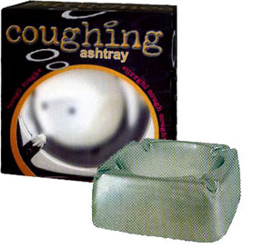 Coughing Ashtray product image