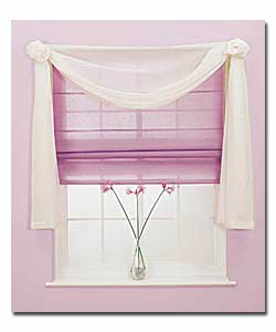 How to Hang a Curtain Swag: 9 steps - wikiHow