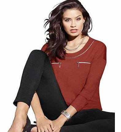 Unbranded Creation L Long Sleeve Top