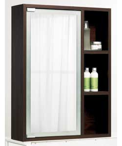 dark wood bathroom wall cabinet review compare prices