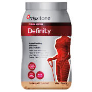 Unbranded Definity shake, chocolate 420g
