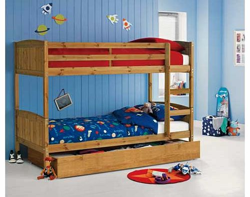 detachable pine bunk bed with storage and samuel single bunk 500 x 395