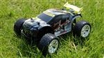 Detour RC Truggy: - Black and yellow product image