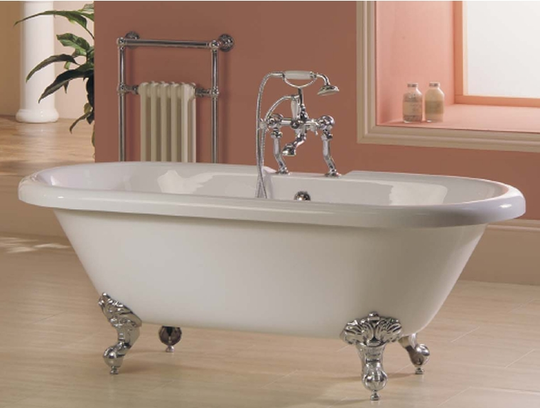Diana Traditional Roll Top Bath Review Compare Prices