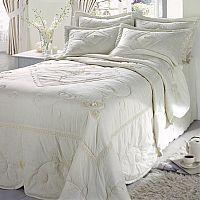 Crochet Bedspreads -- Free Patterns - About
