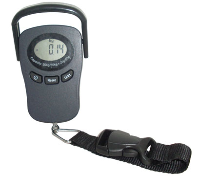 Unbranded Digital Electronic Portable Luggage Scale