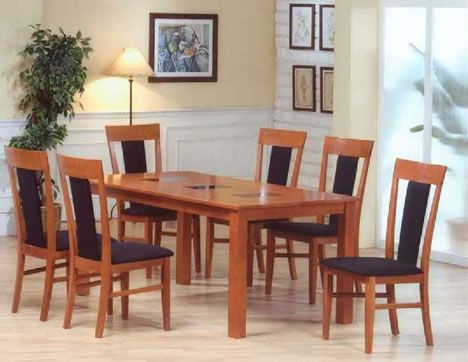 Dinerhill dining set