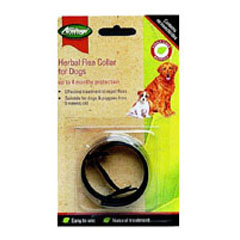 DISC Dog Herbal Flea Collar 04/675 product image
