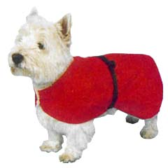 DISC Waterproof Dog Coat 12 product image